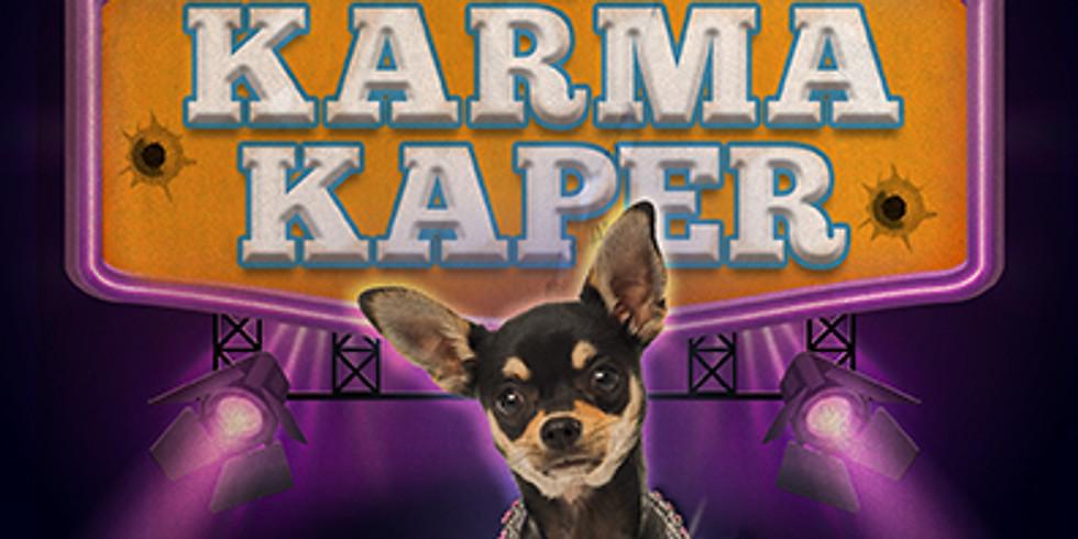 The Karma Kaper Special
