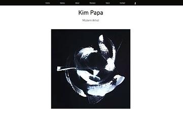 Kim Papa