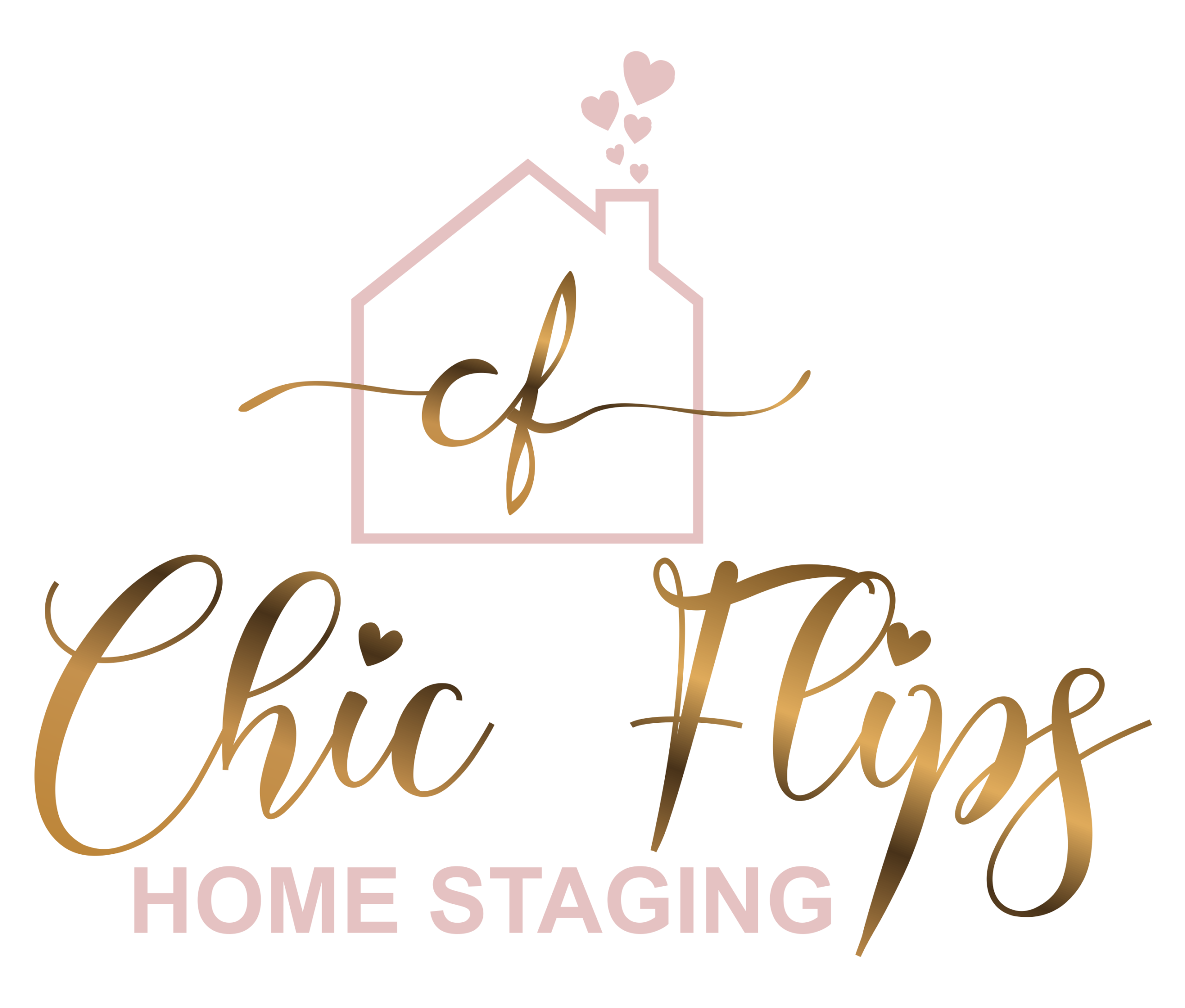 Chic Flips Home Staging
