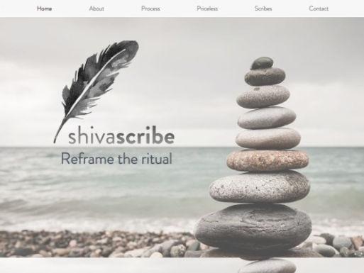 Shiva Scribe