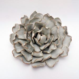 WhiteFlower Tile