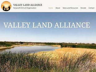 ValleyLandAlliance