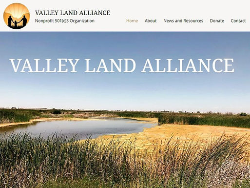 ValleyLandAlliance