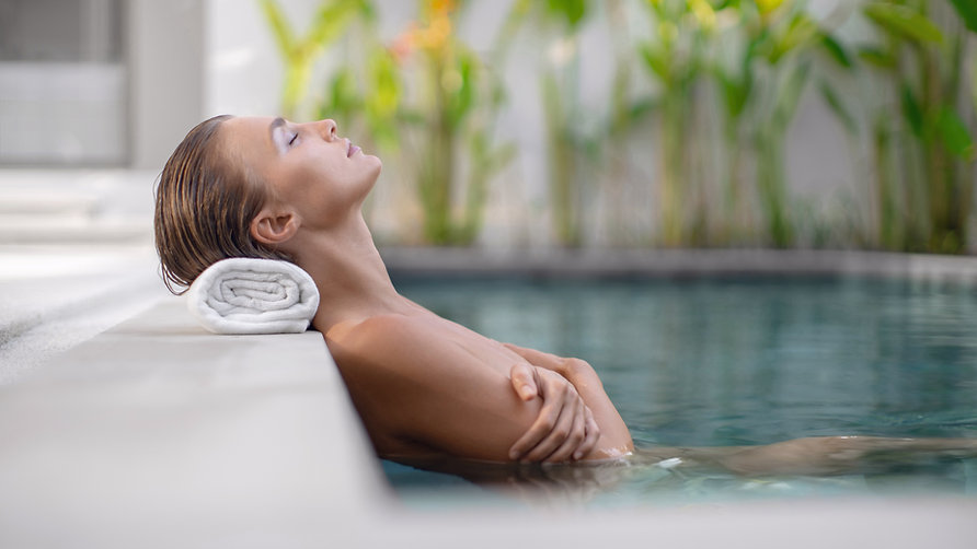Hydration Skin Therapy