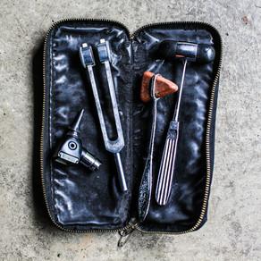 Dr. Stein's Medical Bag