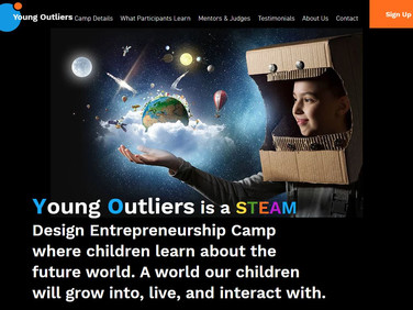 Young Outliers