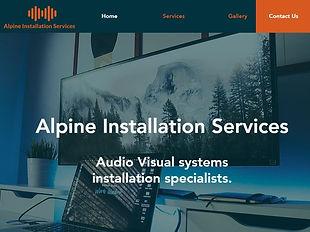 Alpine Installation Services