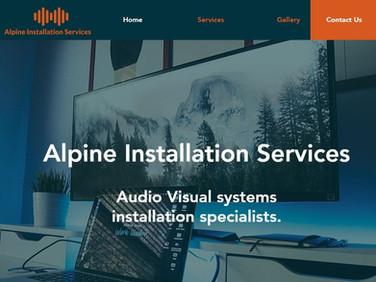 AlpineInstallationServices