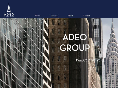 Adeo Financial