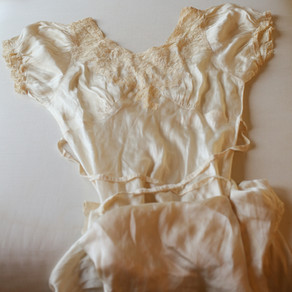 Mother's Nightgown