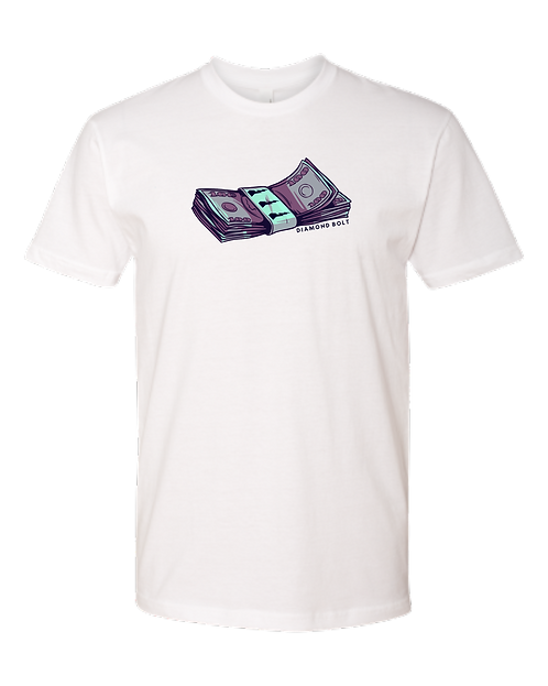 BDC Money T-Shirt