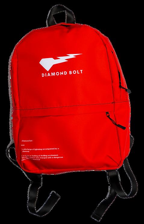DBC Logo Backpack