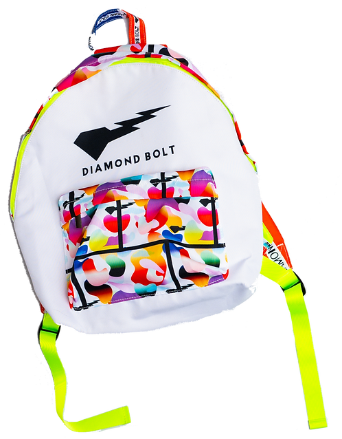 DBC Candyland Backpack