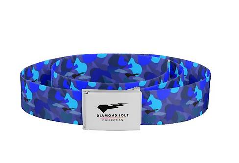 DBC Camo Belts
