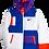 Thumbnail: DBC Block Puff Jacket