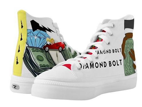 Diamond Bolt Z Chucks