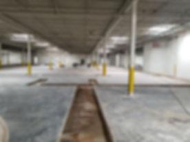 Concrete Cutting