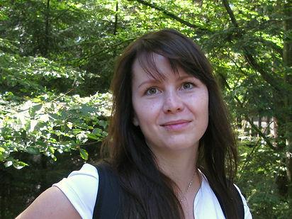 Michala Havránková, M-sHiatsu, shiatsu