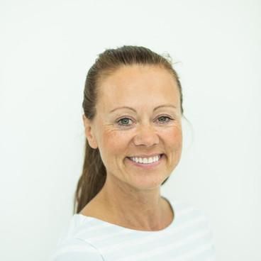 Jeannine Mehner