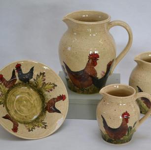 Chicken Design