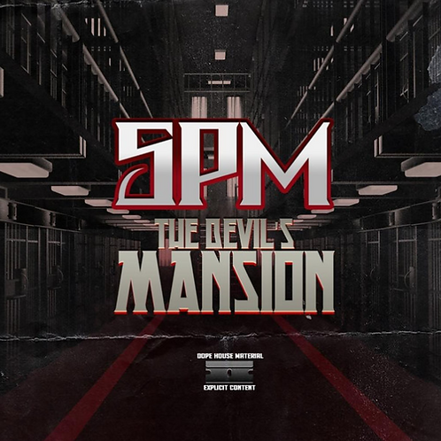 S.P.M. The Devil's Mansion