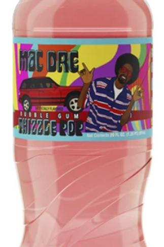 Exotic Pop Mac Dre Bubblegum Thizzle Pop