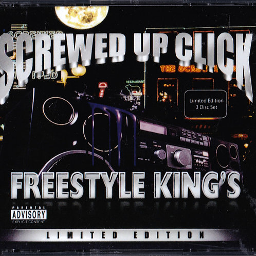 Freestyle Kings
