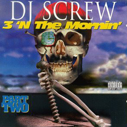 3'N The Mornin' Prt.2 CD