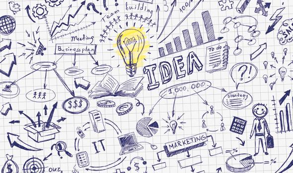 industrial design, design thinking