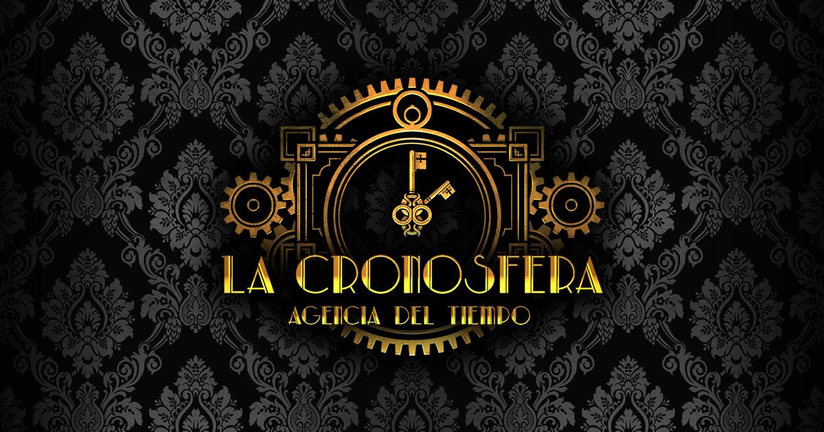 La Cronosfera Agencia del Tiempo - Madrid