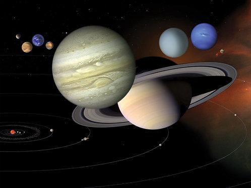 星々から地球の私たちへ(ゲーテ仲間対象割引)