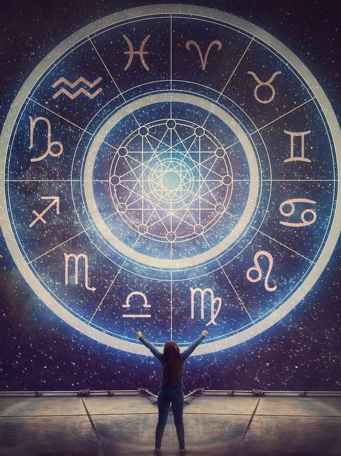 星々から地球の私たちへ「12星座」編(単回)