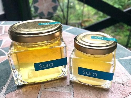 ハチミツ Sora 50g