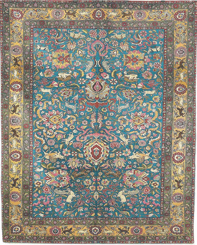 Persian-Rugs-from-Tehran-with-diffecut-p