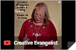 Psalm 30 In Song - Evangelist Alveda King