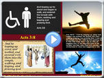 Acts 3-8 - Creative Evangelist Alveda King