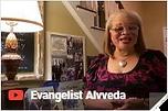 Pray For End Time Harvest - Evanglist Alveda King