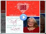 Reflections - Strength - Creative Evangelist Alveda King