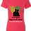 Thumbnail: Women's T-Shirt - Civil Rights Begin in the Womb