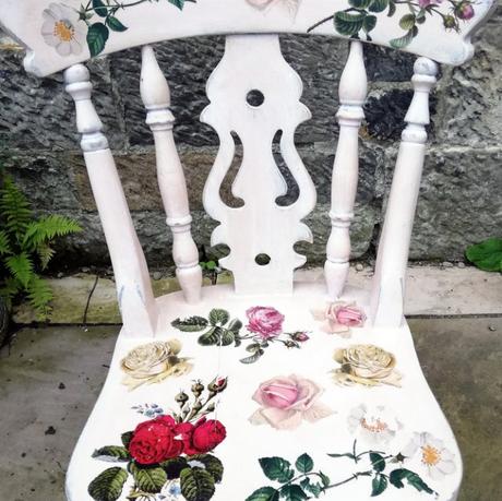 Emily Rose Vintage Scotland