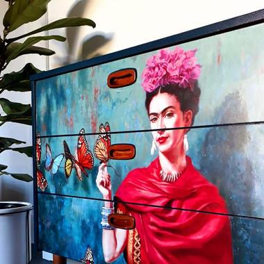 Design Retro Brighton E.Sussex