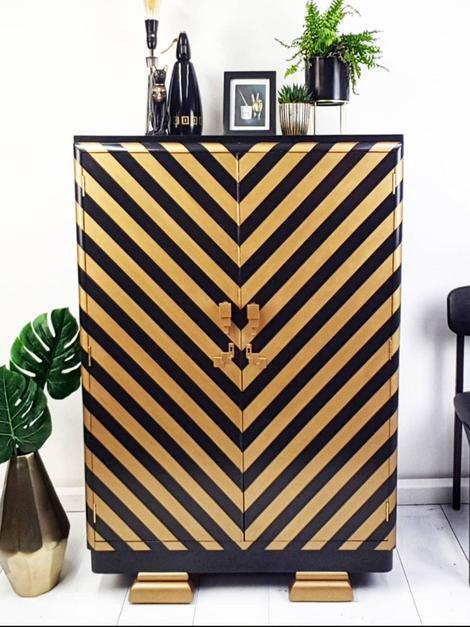 Done Up North Striped Cabinet.png