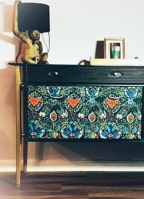 Touchwood Vintage