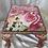 Thumbnail: Vintage Rose Footstool