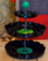 Fancy Tat - Vinyl Cake Stand.jpg