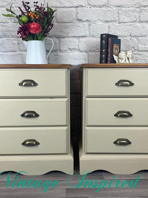 Vintage Inspired Furniture Scotland