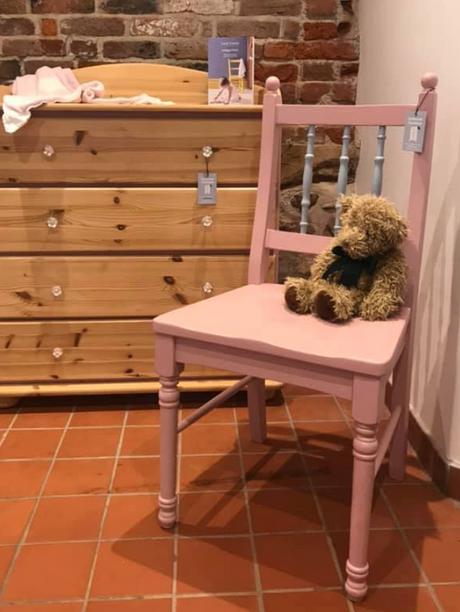 Condover Furniture Shropshire