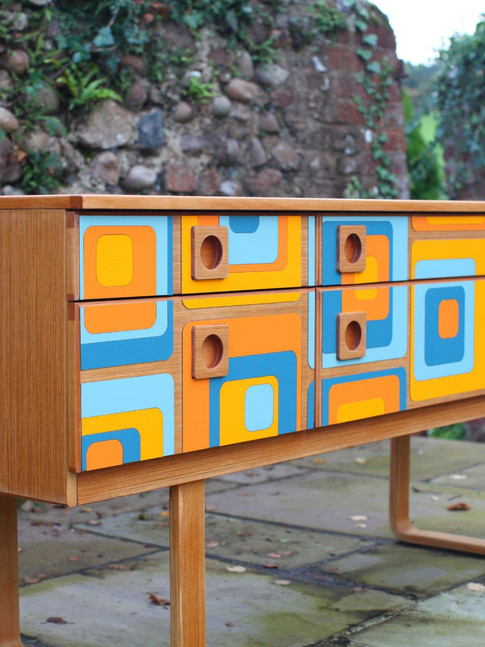 Temple Furniture Design