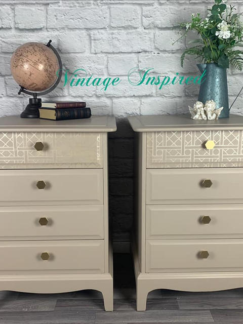 Vintage Inspired Furniture (Scot)