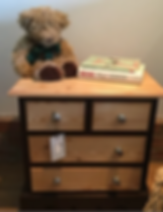 Condover Furniture Small Chest of Drawer